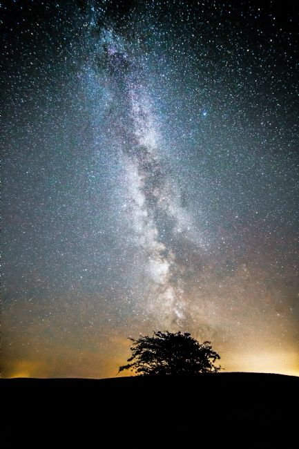 Jon Lines | Two Bridges Milkyway, Dartmoor