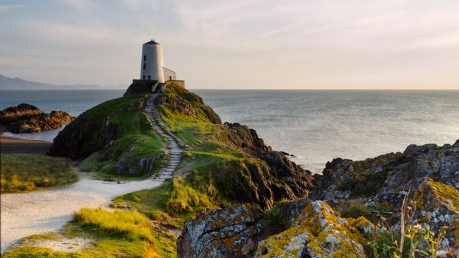Liam OMalley | Tŵr Mawr Lighthouse