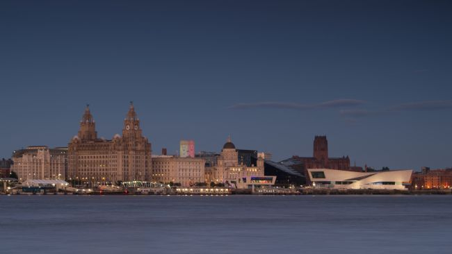 Liam OMalley | The City of Liverpool
