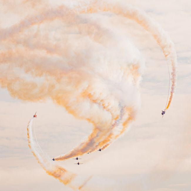 David Martin | Red Arrows