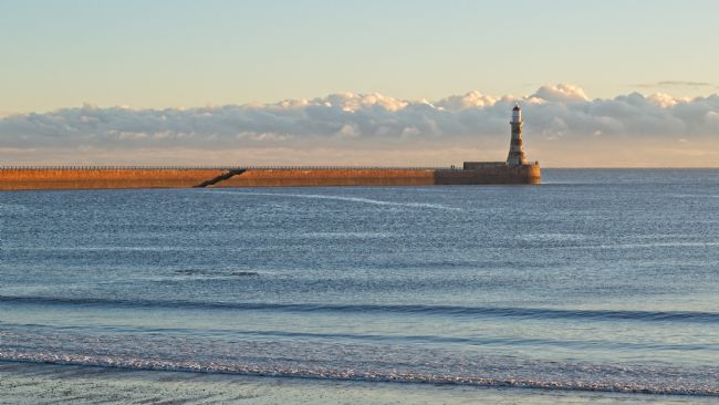 Rob Cole | Roker Pier and Lighthouse