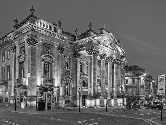 Rob Cole | Theatre Royal, Newcastle upon Tyne