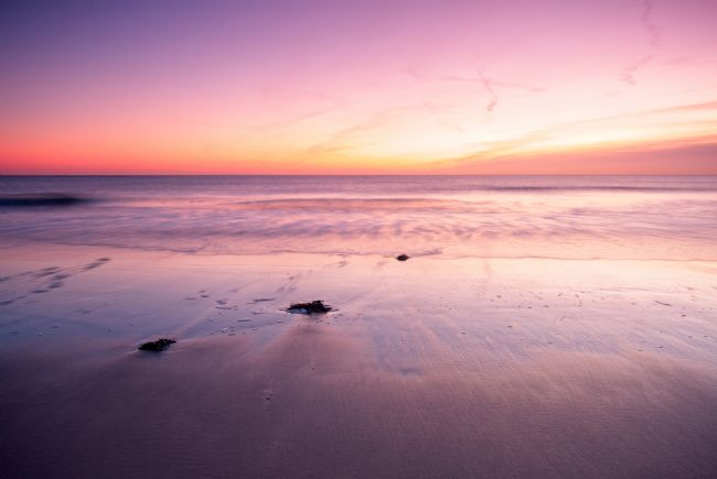 Rob Cole | Seaburn Beach Sunrise