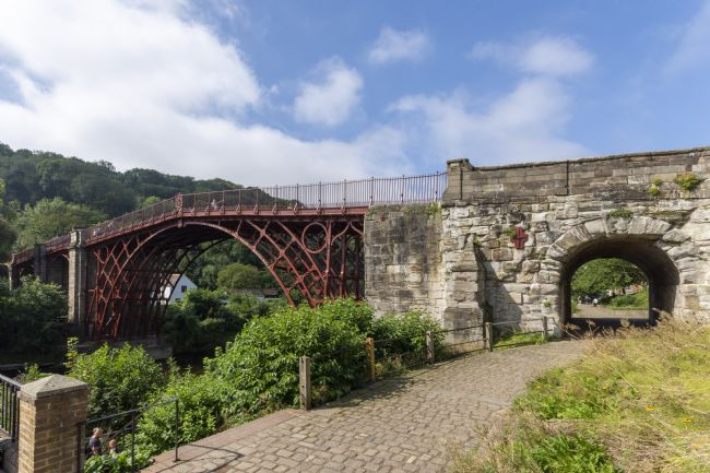 Steve Stamford | Ironbridge