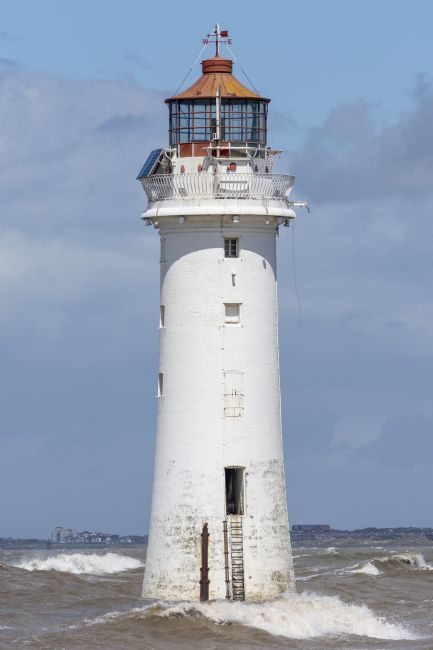 Steve Stamford | Perch Rock lighthouse