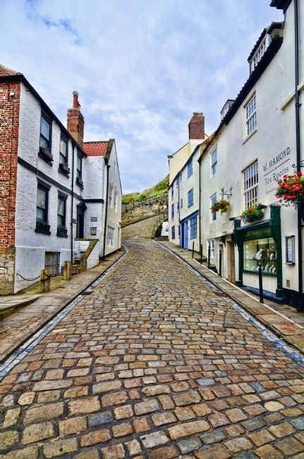 Steve Stamford | Church Lane Whitby