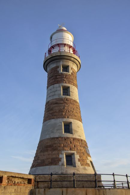 Steve Stamford | Roker lighthouse 4