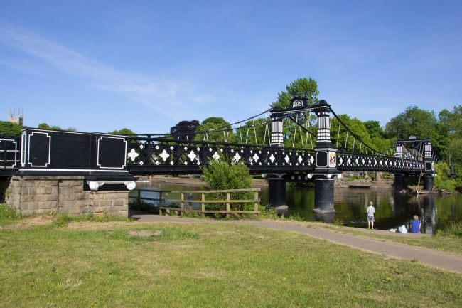 Steve Stamford | Ferry Bridge Burton 2