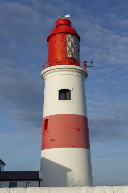 Steve Stamford | Souter lighthouse