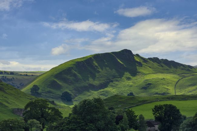 Steve Stamford | Chrome Hill 1