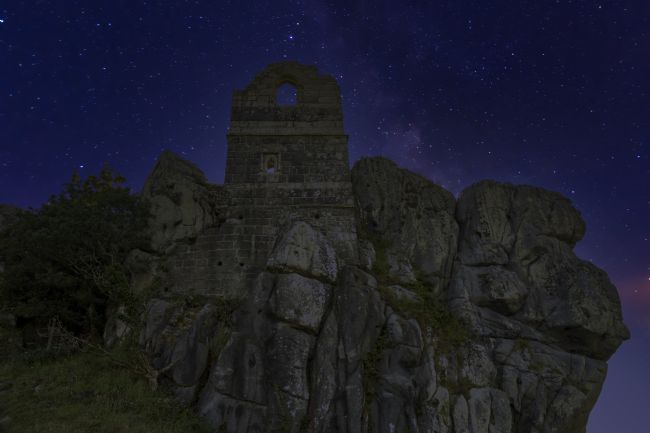 Steve Stamford | Roche rock by night