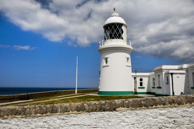 David Hare | Pendeen Lighthouse