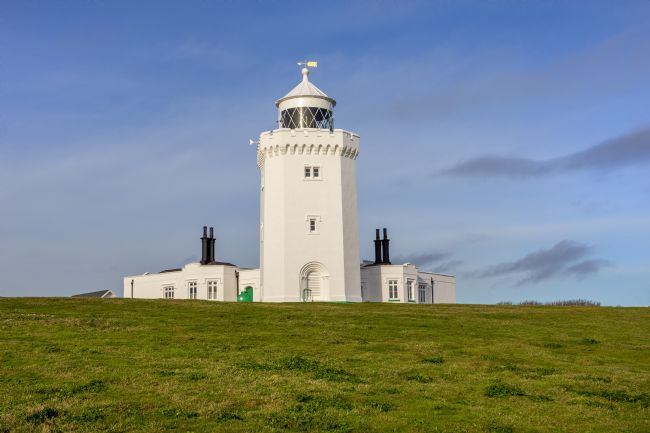 David Hare | South Foreland Lighthouse