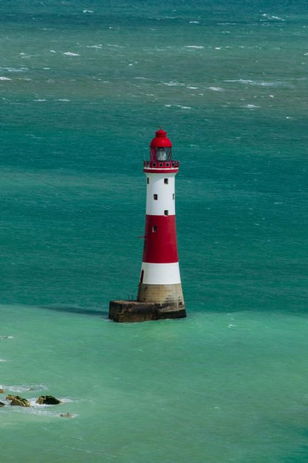Hannah Temple | Beachy Head Lighthouse