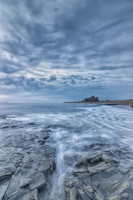 Stephen Cooper | bamburgh castle