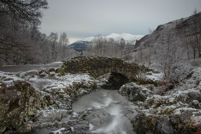 stephen cooper | ashness bridge