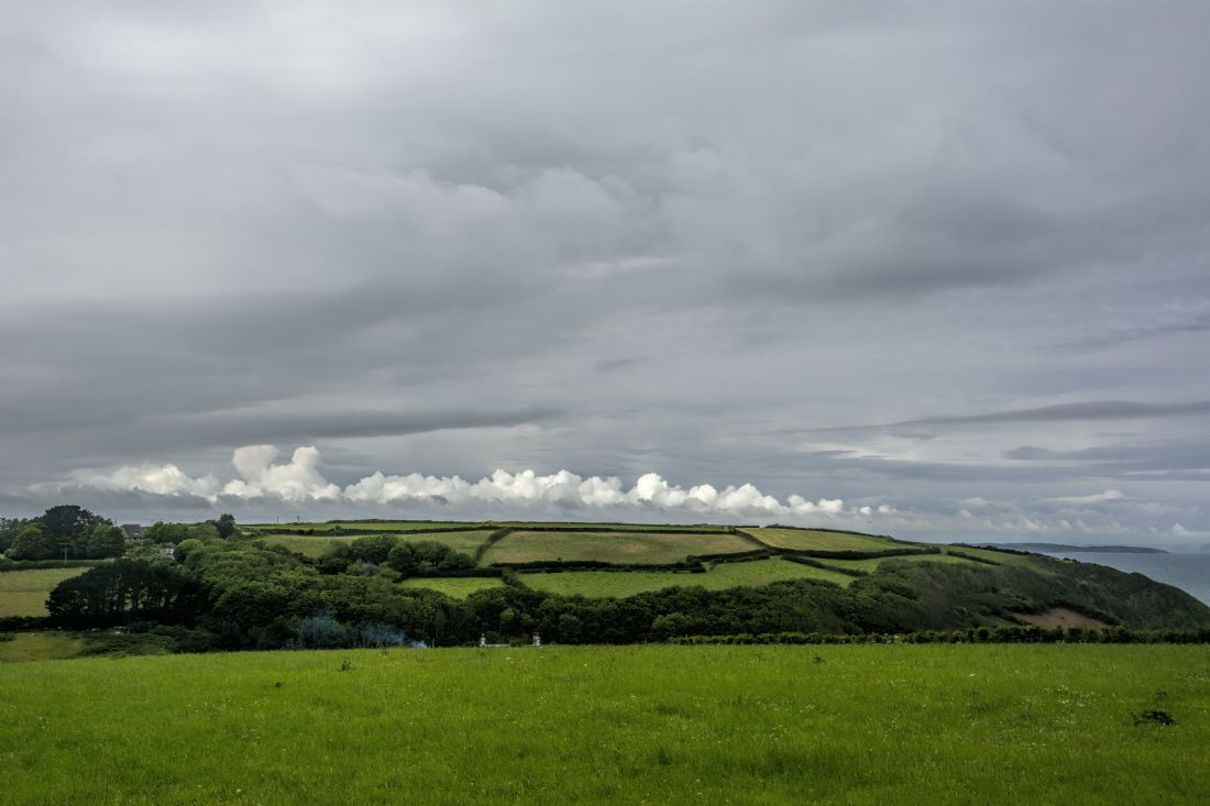 Mary Fletcher | Cornwall CLouds
