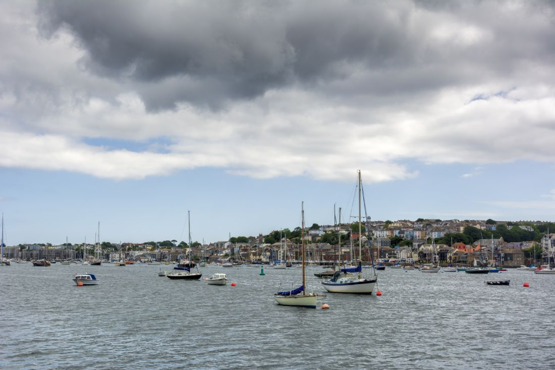 Mary Fletcher | Falmouth Harbour