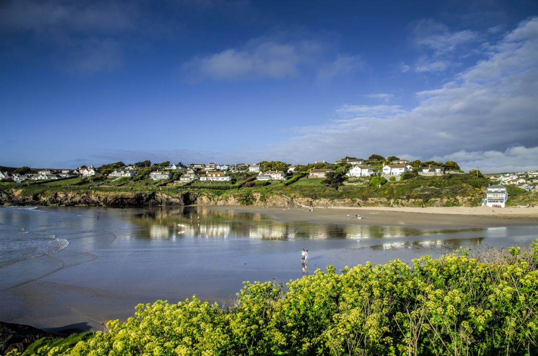 Mary Fletcher | Polzeath