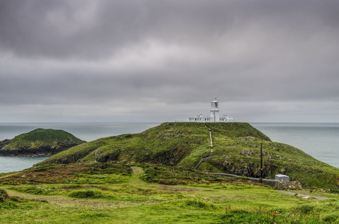 Mary Fletcher | Strumble Head Lighthouse