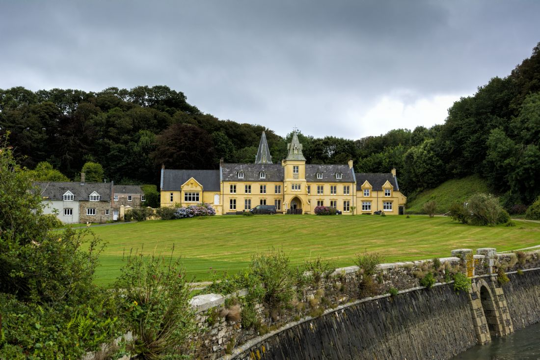 Mary Fletcher | Place Manor, Cornwall