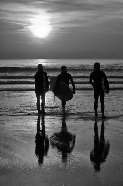 Mary Fletcher | Polzeath Surfers