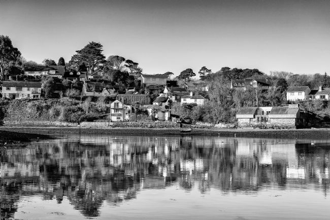 Mary Fletcher | Helford Reflections