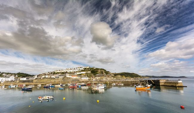 Mary Fletcher | Mevagissey Cornwall