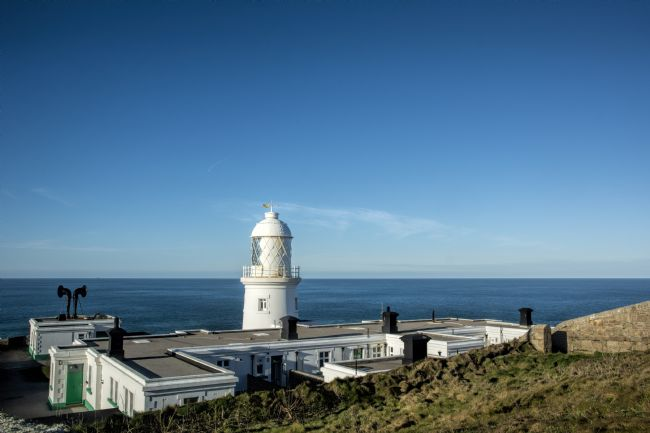 Mary Fletcher | Pendeen Lighthouse