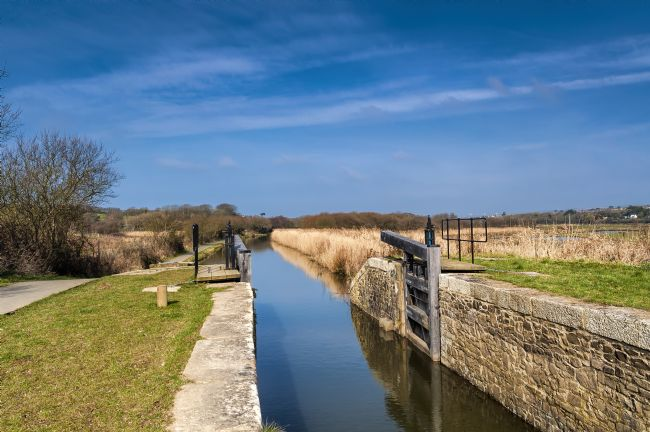 Mary Fletcher | Bude Canal