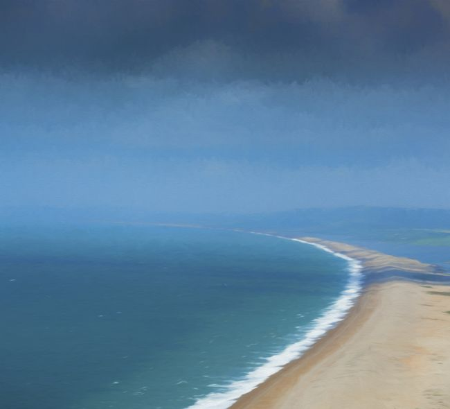 Mary Fletcher | Chesil Beach