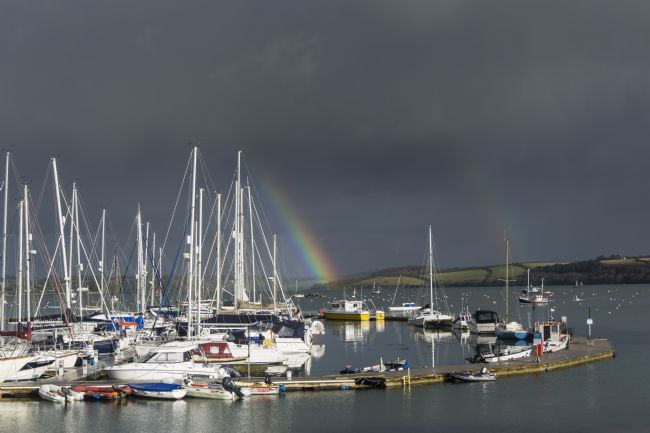 Mary Fletcher | Mylor Yacht Harbour