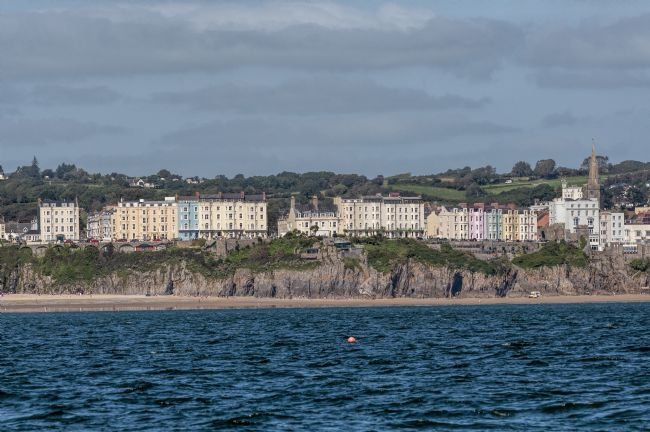 Mary Fletcher | Tenby