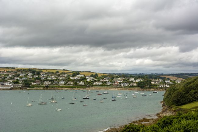 Mary Fletcher | St Mawes, Cornwall