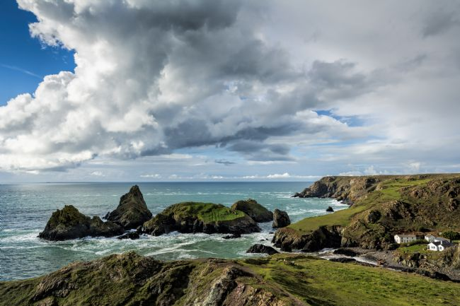 Mary Fletcher |  Kynance Cove