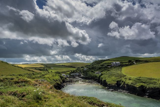 Mary Fletcher | Port Quin