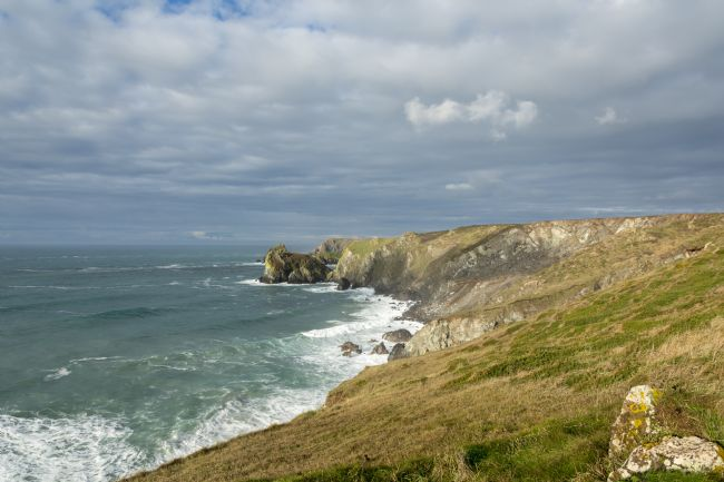 Mary Fletcher | North Coast of Cornwall