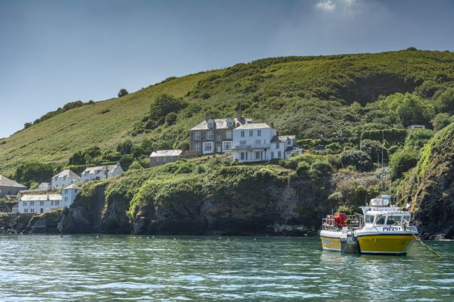 Mary Fletcher | Port Isaac