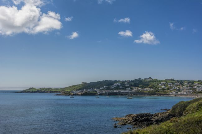 Mary Fletcher | Coverack Cornwall
