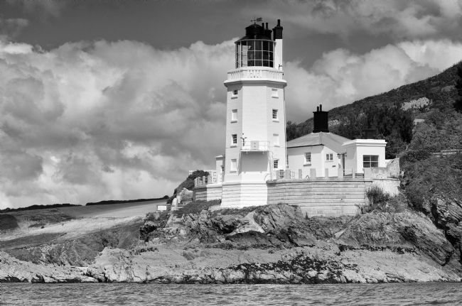Mary Fletcher | St Anthony Head Lighthouse