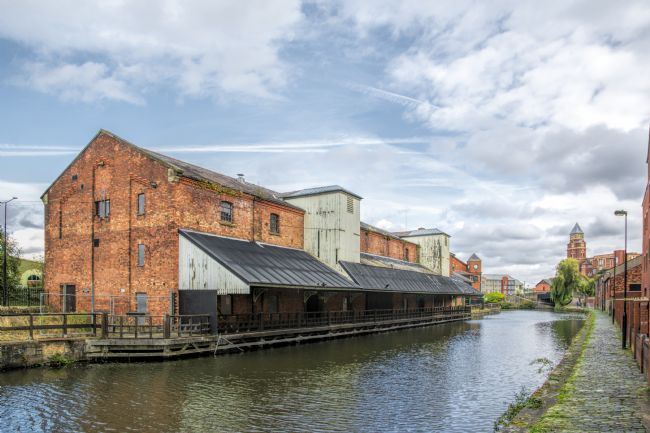 Mary Fletcher | Wigan Pier