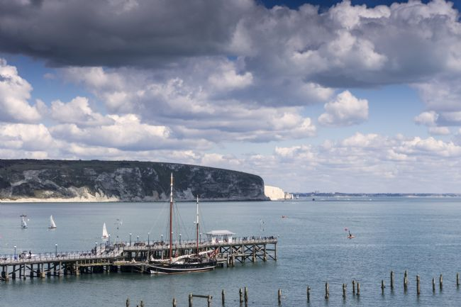 Mary Fletcher | Swanage