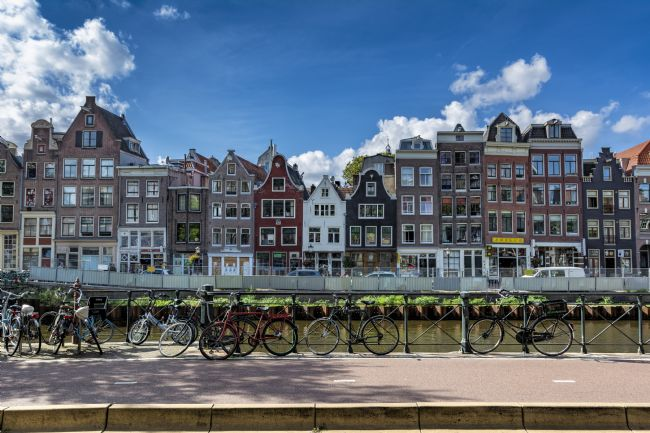 Mary Fletcher | All About Amsterdam