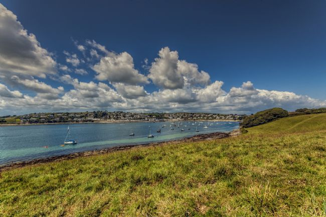 Mary Fletcher | St Mawes
