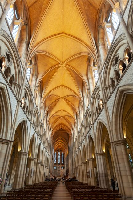 Mary Fletcher | Truro Cathedral