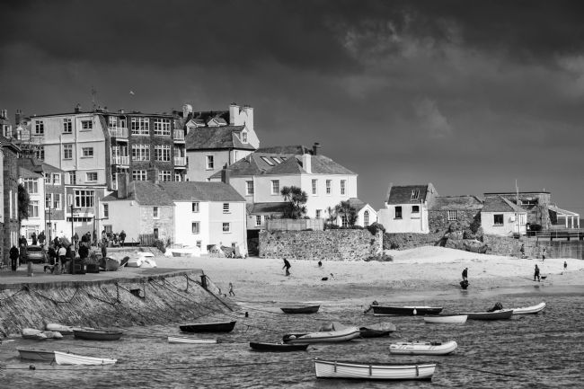 Mary Fletcher | St Ives, Cornwall