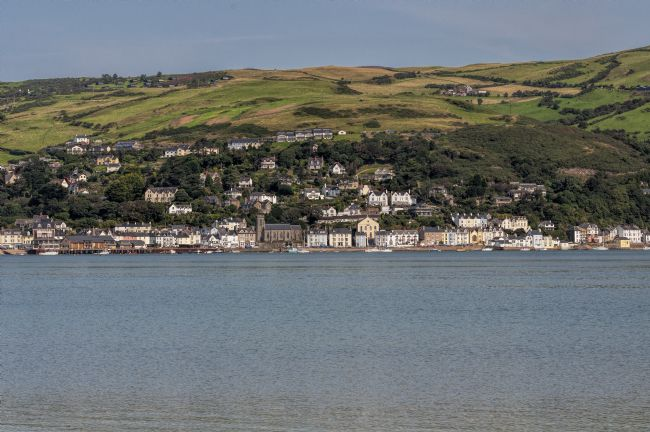 Mary Fletcher | Aberdyfi