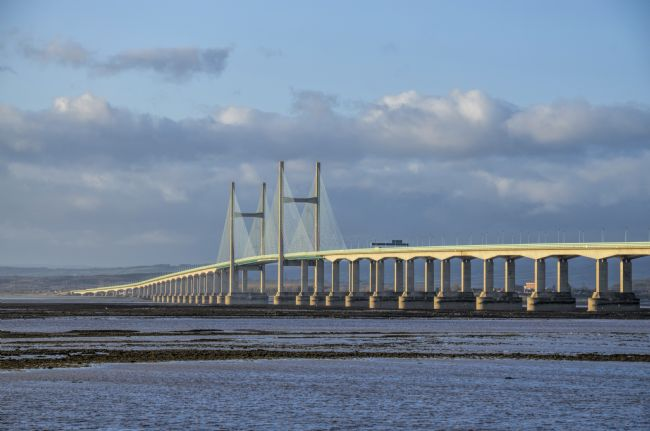 Mary Fletcher | Severn Bridge