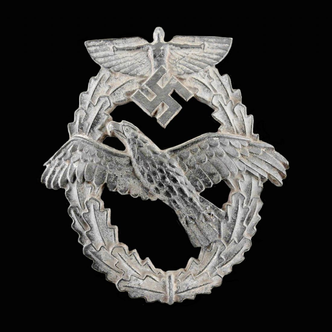 Chris Langley | German NSFK Motor Pilot Badge 1936-1945