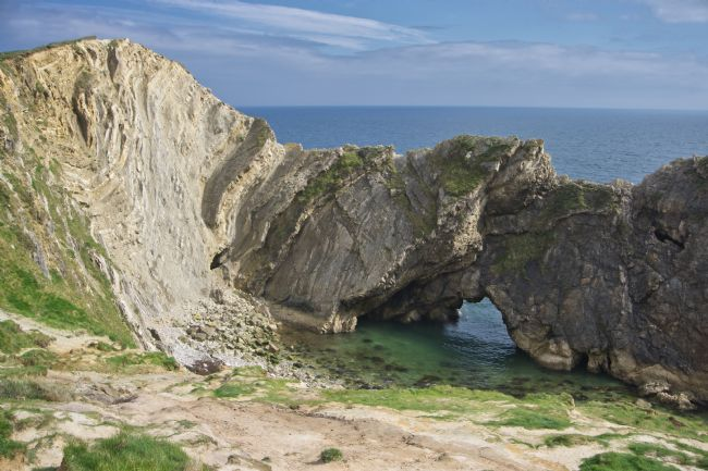 Chris Langley | Lulworth - The Jurassic Coast